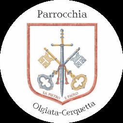 logo parrocchia bianco